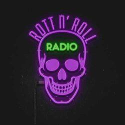 Zomboy - Rott N' Roll Radio