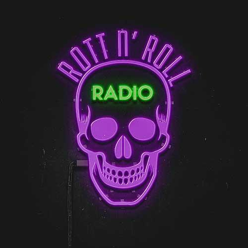 Zomboy – Zomboy Rott N' Roll Radio 009