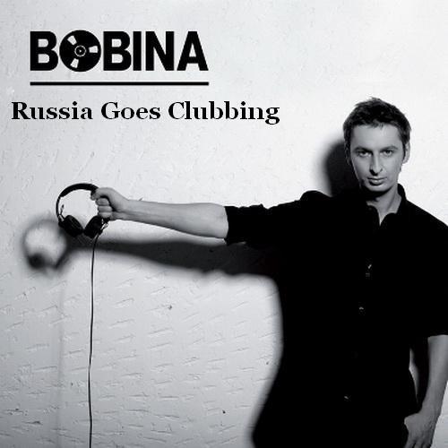 Bobina – Russia Goes Clubbing 512