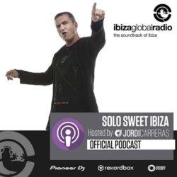 Jordi Carreras - Solo Sweet Ibiza