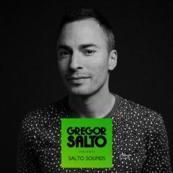 Gregor Salto - Salto Sounds