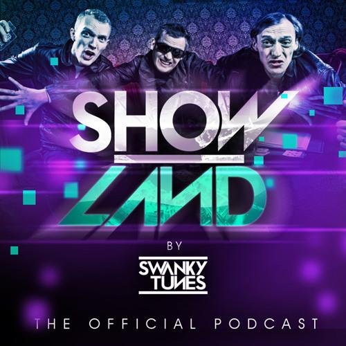 Swanky Tunes - SHOWLAND