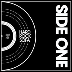 Hard Rock Sofa - Side One Radio Show