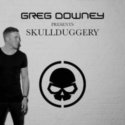 Greg Downey - Skullduggery Radio