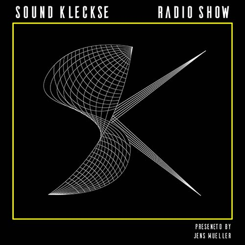 Sound Kleckse Radio Show