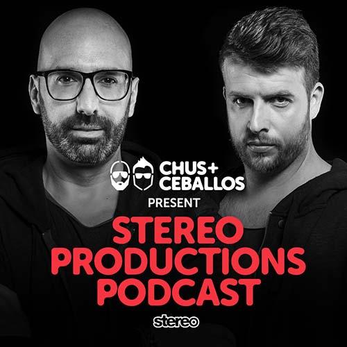 Chus & Ceballos – Stereo Productions Podcast WEEK0219 Guest Mix – Matthias Tanzmann (GE)