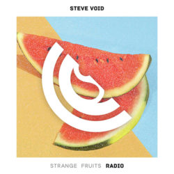 Steve Void - Strange Fruits Radio