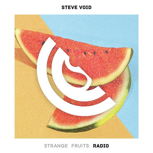 Steve Void – Strange Fruits Radio 065