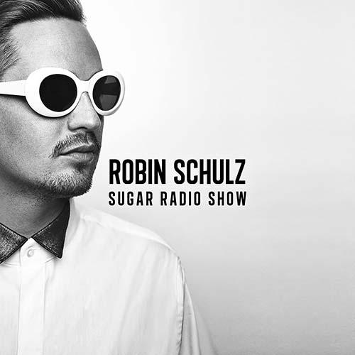 Robin Schulz – Sugar Radio Show 221