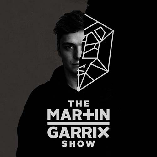 Martin Garrix – The Martin Garrix Show 313