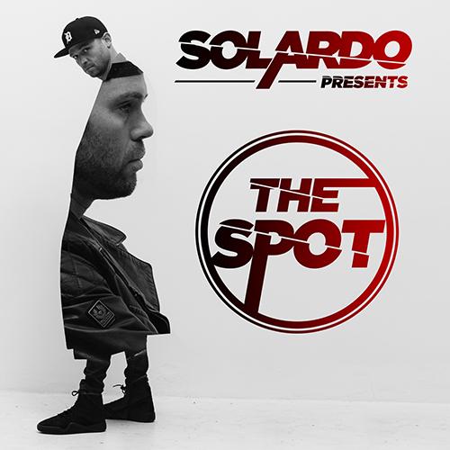Solardo – The Spot 076