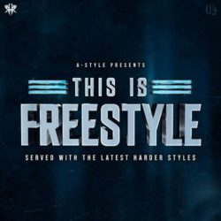A-Style - This Is Freestyle
