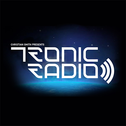 Christian Smith - Tronic Radio