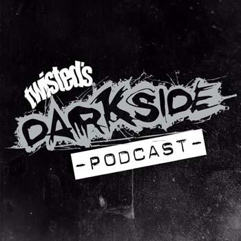 Darkside Podcast 340 – MINDSPITTER