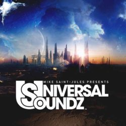 Mike Saint-Jules - Universal Soundz