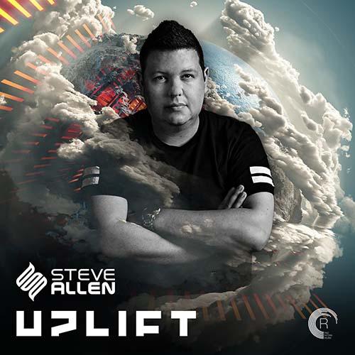 Steve Allen – Uplift 092