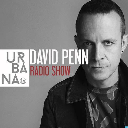 David Penn - Urbana Podcast