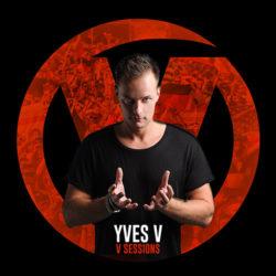 Yves V - V Sessions