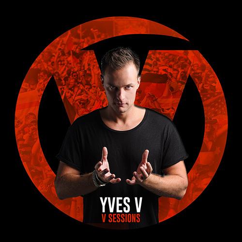 Yves V – V Sessions 199