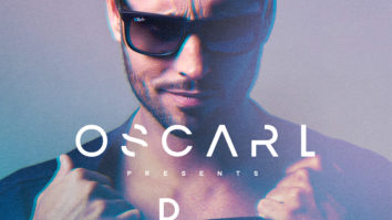 Download Oscar L - Dmix WEEK13 now in high MP3 format