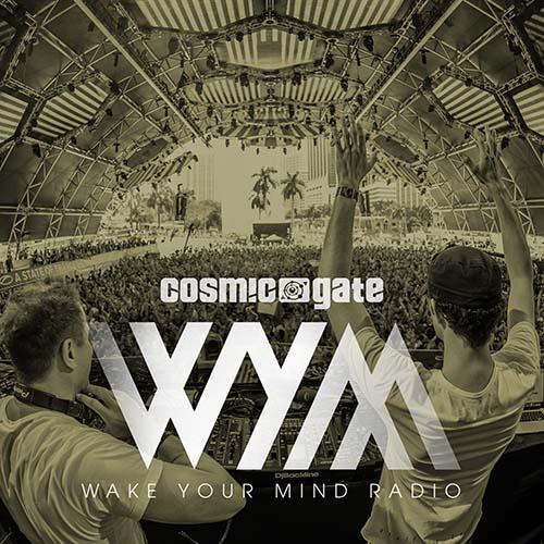 Cosmic Gate – Wake Your Mind Radio 243