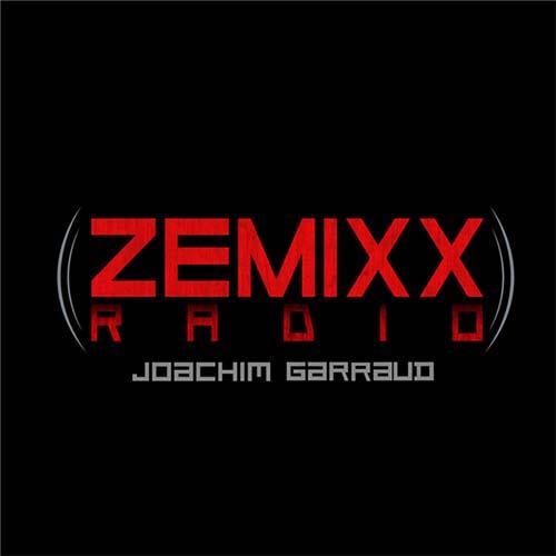 Joachim Garraud – Zemixx 776