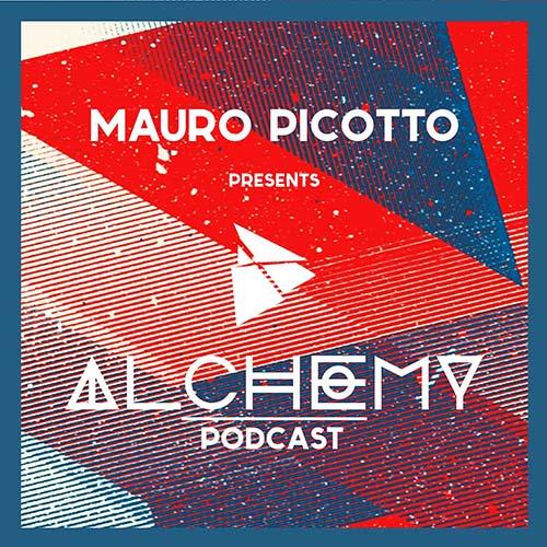 Mauro Picotto - Alchemy Podcast
