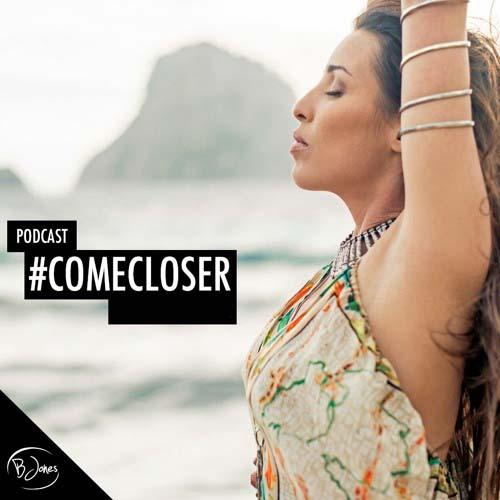 B Jones - Come Closer