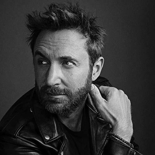 David Guetta – United at Home (Dubai Edition)