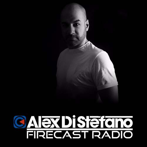 Alex Di Stefano - FireCast Radio