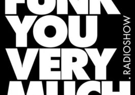 Plastik Funk - Funk You Very Much