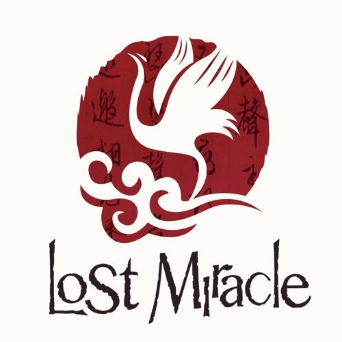 Sébastien Léger - Lost Miracle