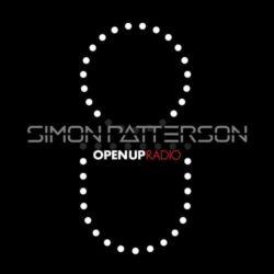 Simon Patterson - Open Up