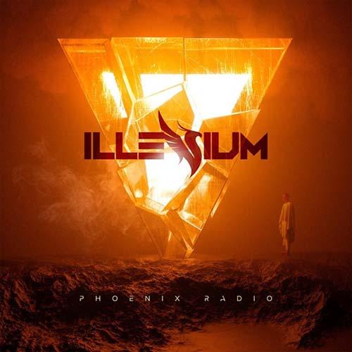 Illenium – Phoenix Radio 058