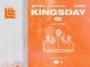 Revealed Kingsday - 27-04-2020