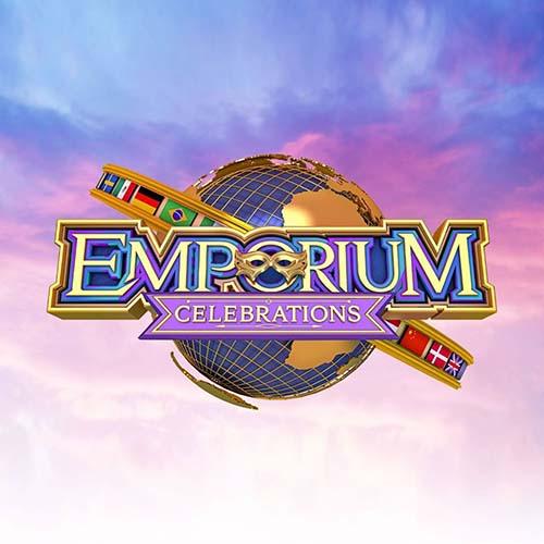 SLAM! x Emporium Festival