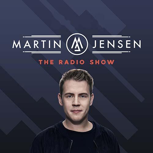 Martin Jensen – The Martin Jensen Radio Show 040