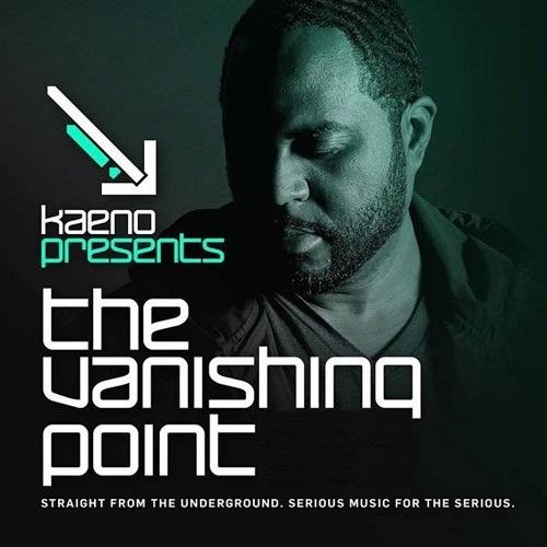Kaeno – The Vanishing Point 698