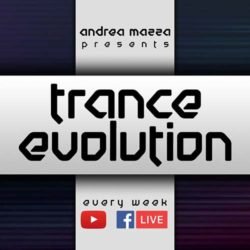 Andrea Mazza - Trance Evolution