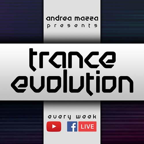 Andrea Mazza – Trance Evolution 636