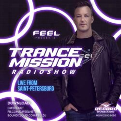 Feel - Trancemission Radio