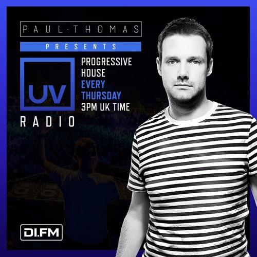 Paul Thomas - UV Radio