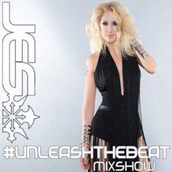 Jes - Unleash The Beat Mixshow