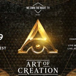 We Own The Night pres. Art Of Creation