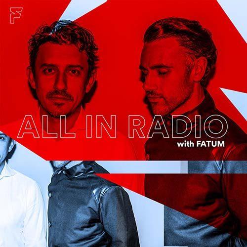 Fatum – All In Radio 029