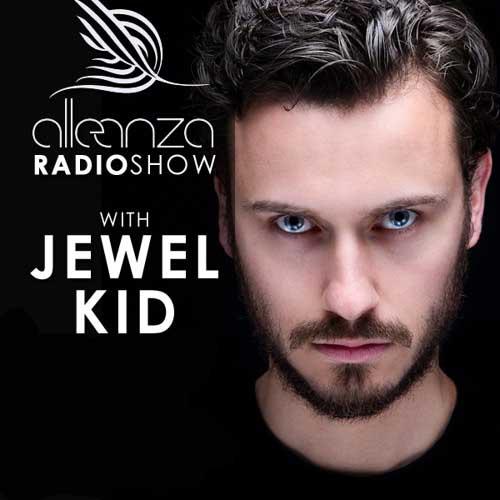 Jewel Kid – Alleanza Radio Show 395 – Bernardo Hangar