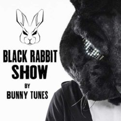 Bunny Tunes - Black Rabbit Show