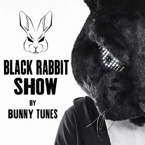 Bunny Tunes – Black Rabbit Show 92
