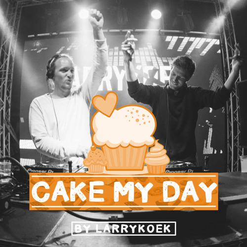 LarryKoek - Cake My Day