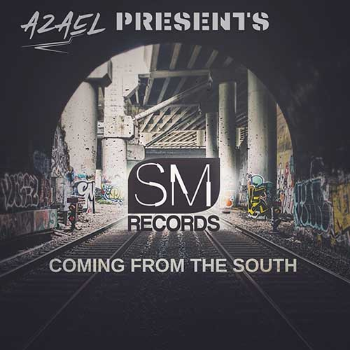 Azael - Coming From The South Radio
